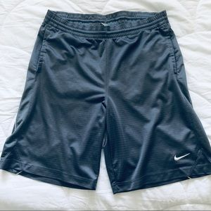 Nike - Lounge drawstring shorts